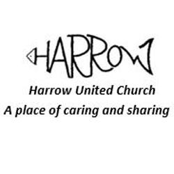 Harrow United Church